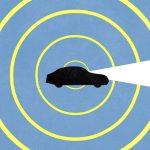 ماشینهای خودران چطور جاده را میبینید و رانندگی میکنند؟