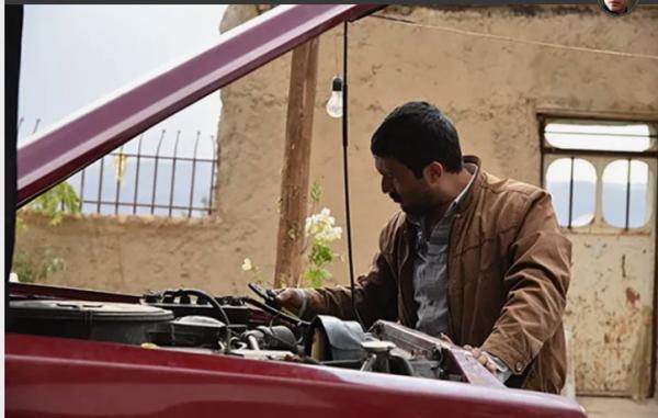فیلم سینمایی قصر شیرین