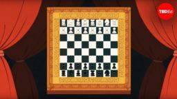 تاریخچه شطرنج: بازی شطرنج چگونه ابداع شد؟