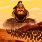 امپراتوری مغول چگونه به وجود آمد و چطور سقوط کرد؟