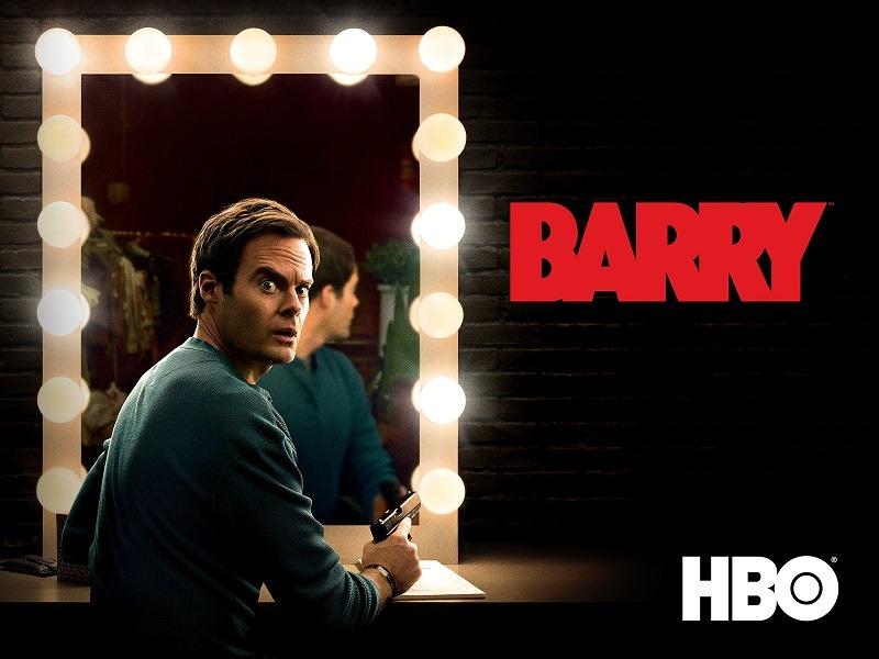 نقد و بررسی سریال تماشایی Barry