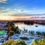 راهنمای لاهیجان گردی: مکانهای دیدنی و تفریحی لاهیجان