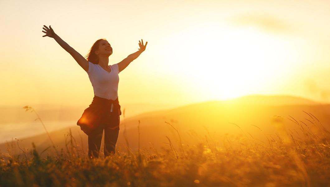 ۱۰ راه و روش برای رسیدن به زندگی سالم