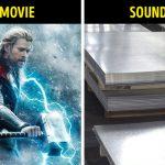 صداگذاری فیلمهای تخیلی چگونه انجام میشود؟