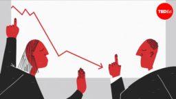 رکود اقتصادی یعنی چه و چه چیزی باعث ایجاد رکود میشود؟