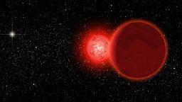 چه میشود اگر دو خورشید در منظومه شمسی وجود داشته باشد؟