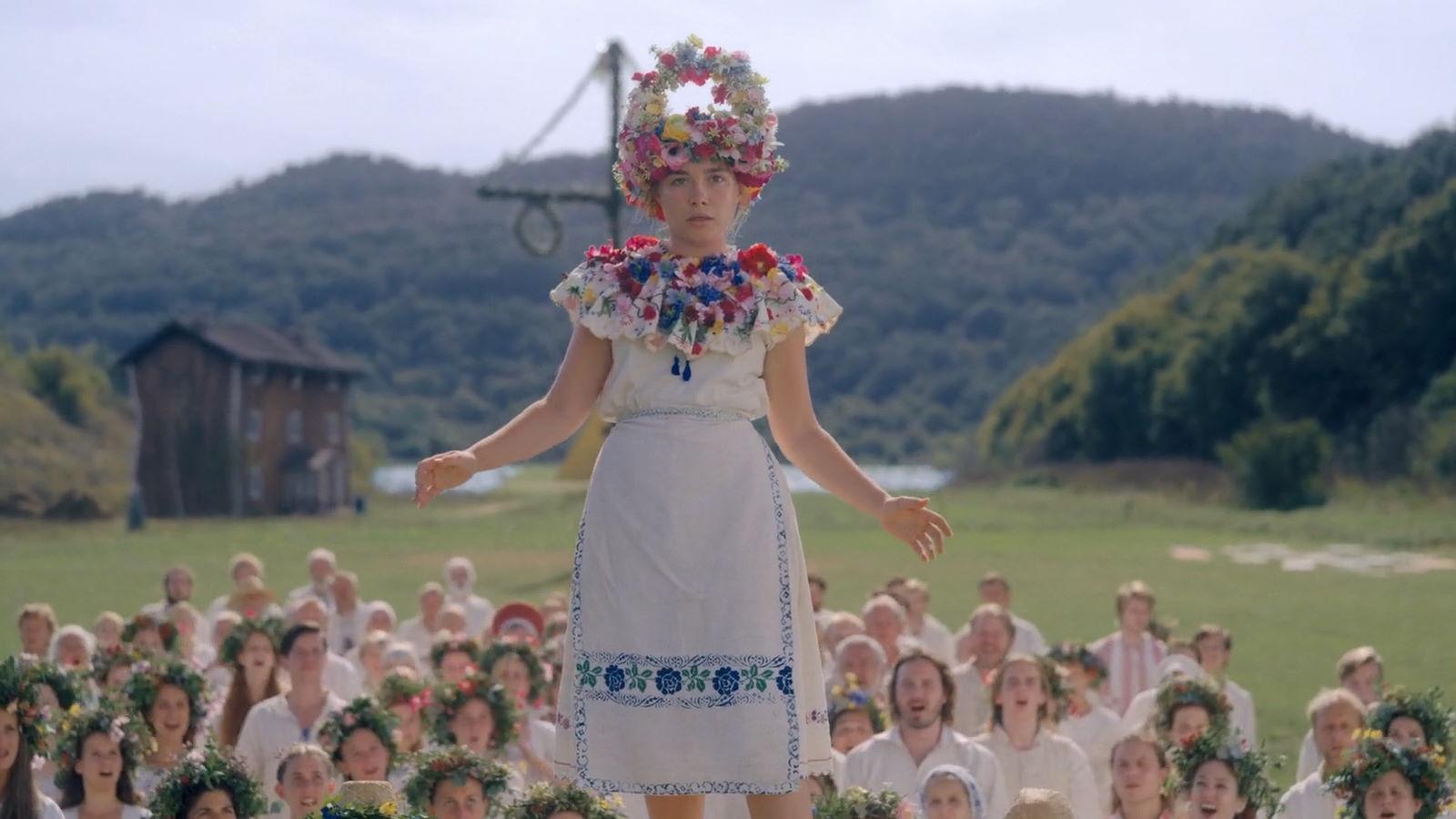 فیلم سینمایی میدسامر (Midsommar) را ببینیم یا نه؟