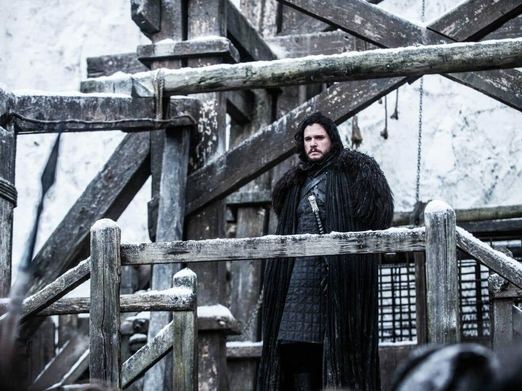 Game of Thrones - بازی تاج و تخت
