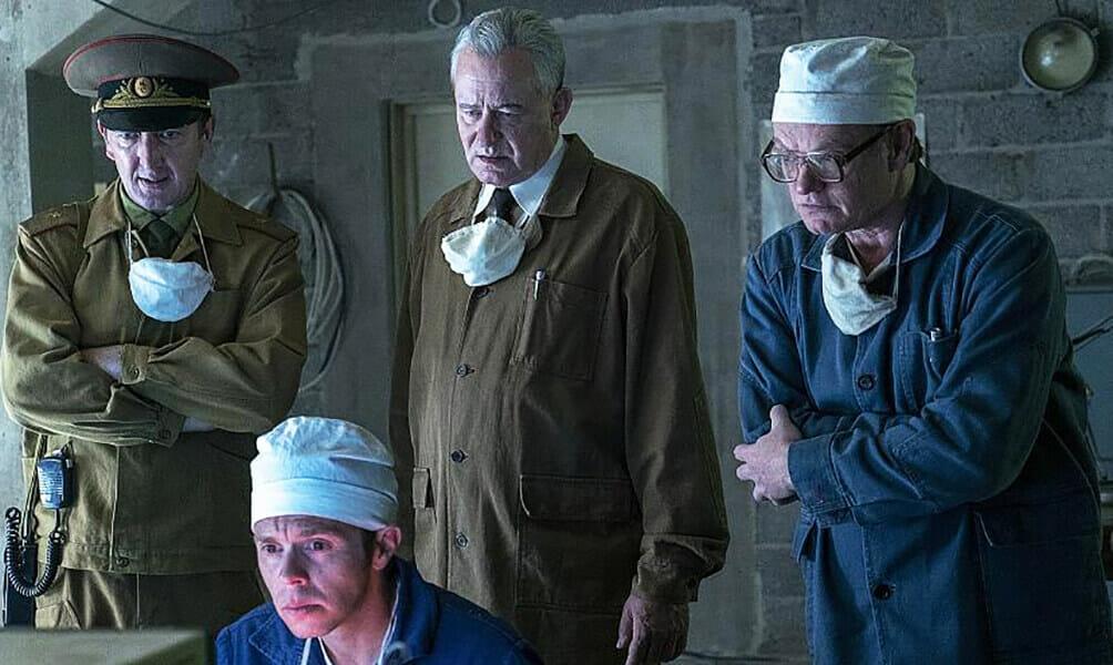 ۵ سریال برتر تلویزیونی در دهه گذشته میلادی