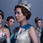 جلوههای ویژه سریال The Crown
