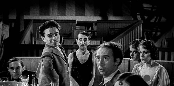 معرفی فیلم سینمایی ترسناک Freaks 1932