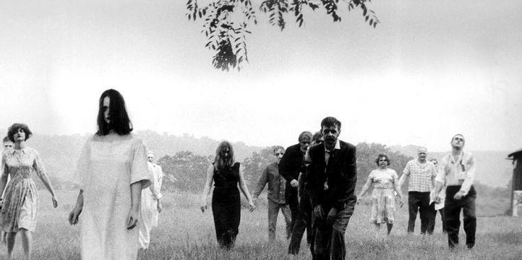 معرفی فیلم سینمایی ترسناک Night Of The Living Dead 1968