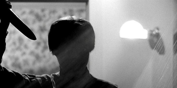 معرفی فیلم سینمایی ترسناک Psycho 1960