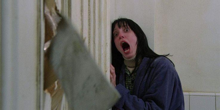 معرفی فیلم سینمایی ترسناک The Shining 1980
