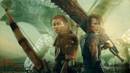 نقد و بررسی فیلم سینمایی شکارچی هیولا – Monster Hunter