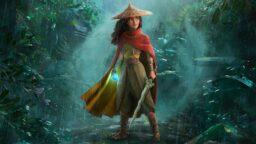 معرفی فیلم سینمایی Raya and the Last Dragon