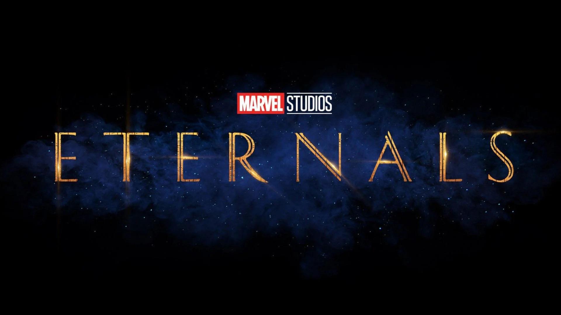 معرفی فیلم سینمایی Eternals