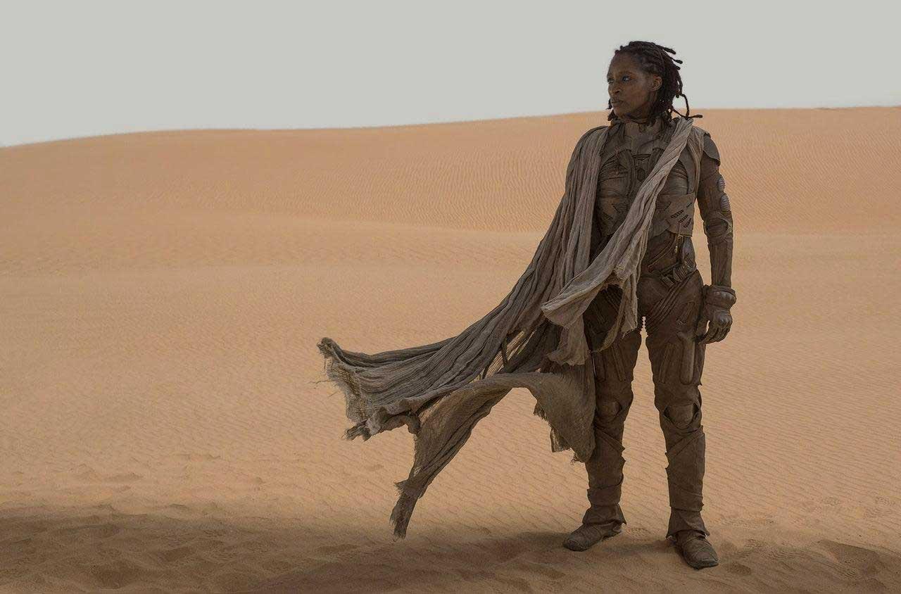 معرفی فیلم سینمایی Dune