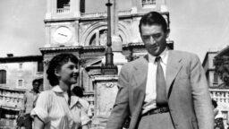 معرفی فیلم سینمایی Roman Holiday – تعطیلات رمی