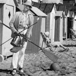 معرفی فیلم سینمایی Les Vacances de Monsieur Hulot 1953