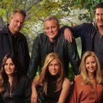 دستمزد هنگفت بازیگران «Friends» برای حضور در «Friends: The Reunion»