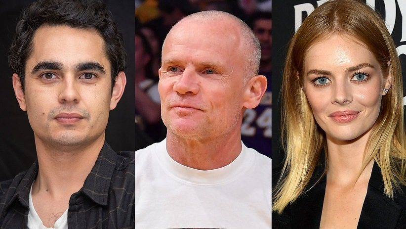 بازیگران سرشناس بیشتری به برد پیت و اما استون در فیلم جدید دیمین شزل پیوستند