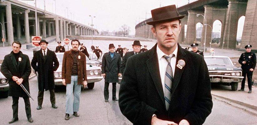 ۱۰ فیلم پلیسی برتر تمام دوران