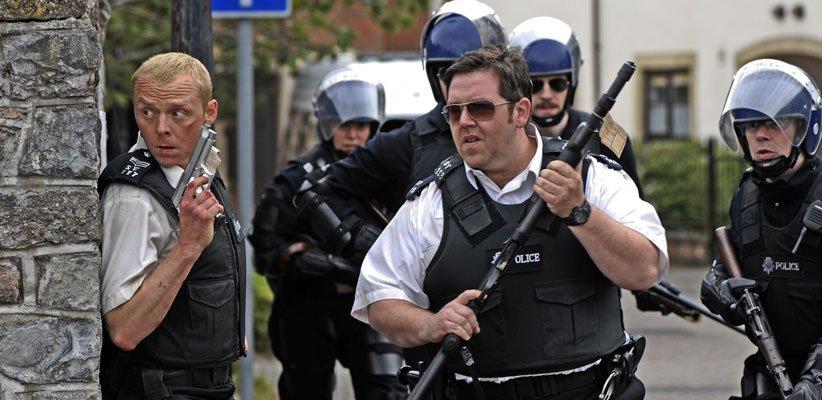 فیلم پلیس خفن