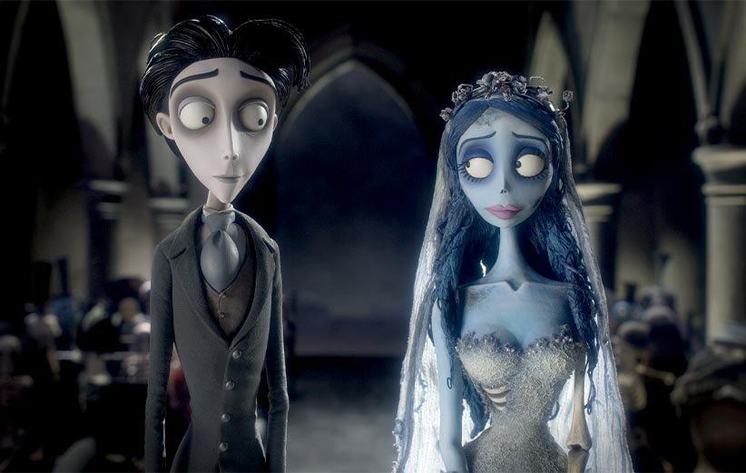 عروس مرده ۲۰۰۵