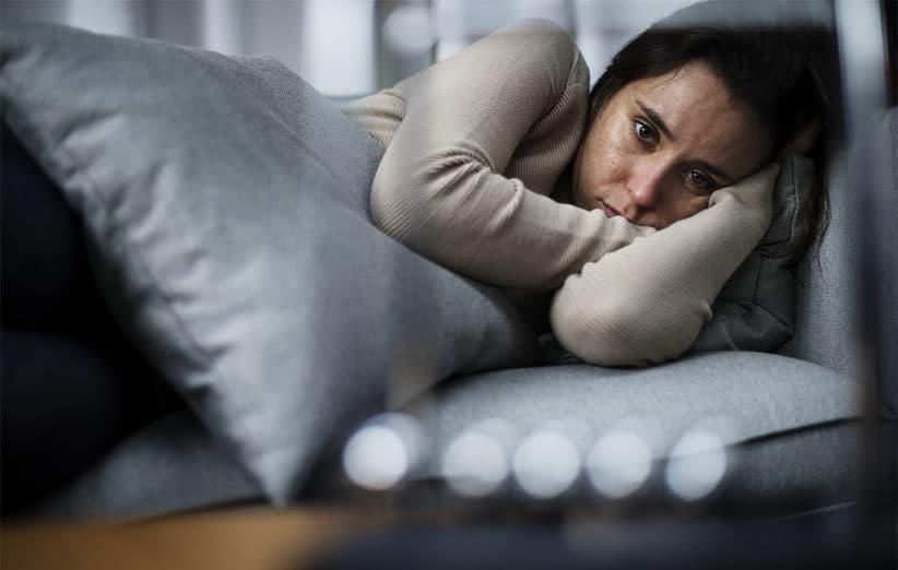 علل ایجاد افسردگی پس از تماشای سریال
