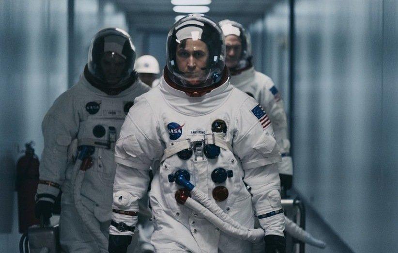 فیلم اولین انسان