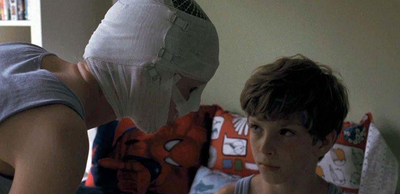 ۱۰ کودک تسخیر شدهی فیلمهای ترسناک