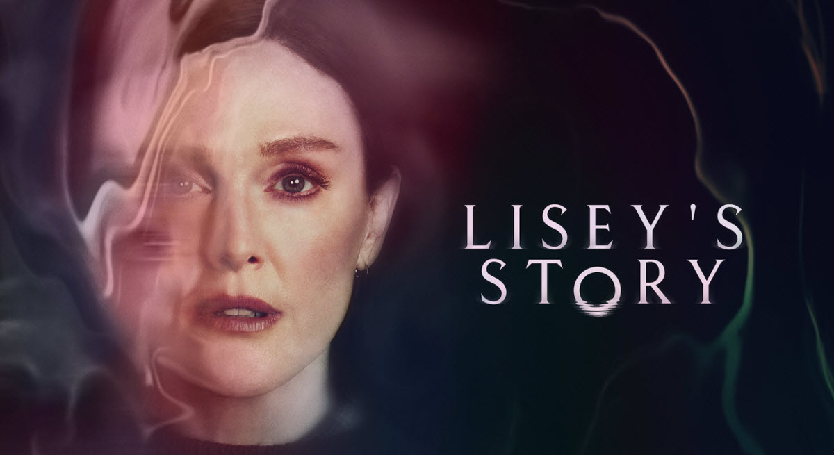 مینی سریال داستان لیزی ، معرفی و بررسی – چرا باید ببینیم؟ Lisey's Story