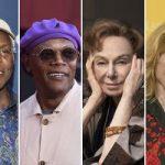 «ساموئل ال. جکسون» و «لیو اولمان» اسکار افتخاری میگیرند