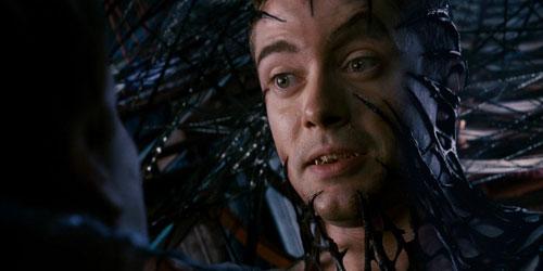 """بازگشت ونومِ """"مرد عنکبوتی 3"""" در """"راهی به خانه نیست"""""""