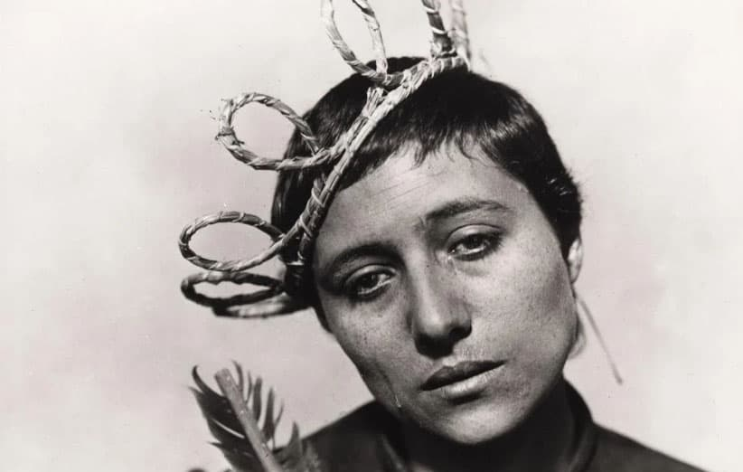 مصائب ژان دارک