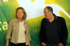 کلار پیپلو فیلمنامه نویس و کارگردان درگذشت/ مرگ بیوه برتولوچی