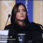 پریناز ایزدیار بازیگر «ملاقات خصوصی» شد