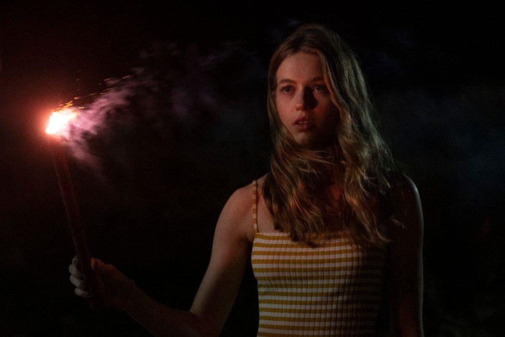 نقد سریال Panic – نوجوانان علیه چالشهای مرگبار