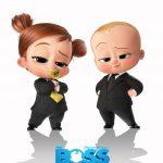 معرفی انیمیشن بچه رئیس: تجارت خانوادگی (The Boss Baby: Family Business)