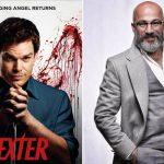 امیر آقایی بازیگر نسخه ایرانی سریال «Dexter» شد!