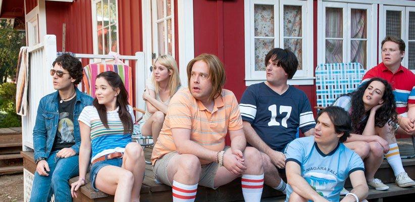 ۱۳ فیلم کمدی بسیار خندهدار تاریخ سینما که کمتر کسی دیده است!