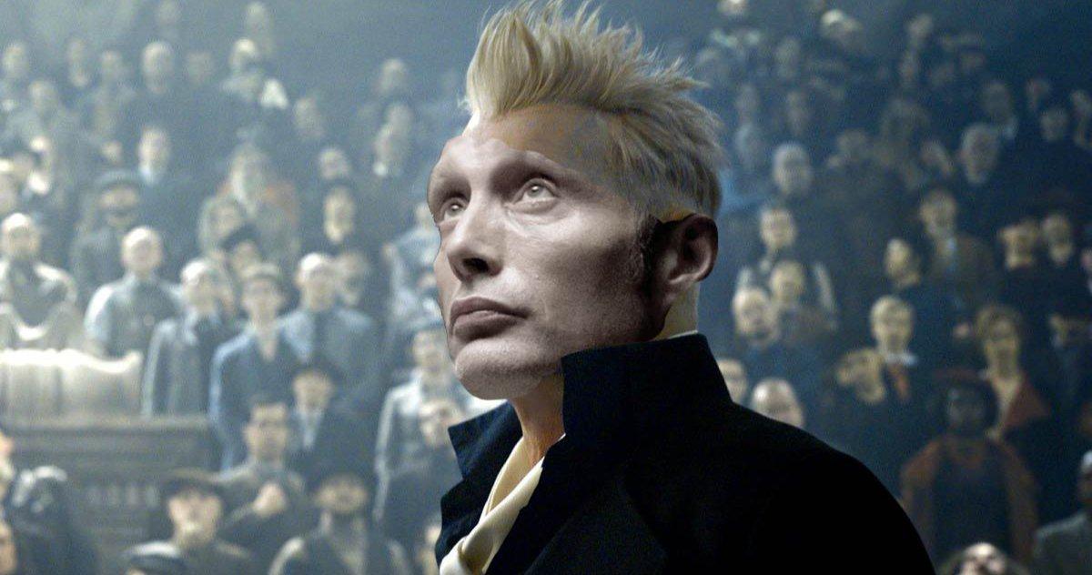 دیدگاه جالب مدس میکلسن نسبت به جایگزینی جانی دپ در فیلم Fantastic Beasts 3