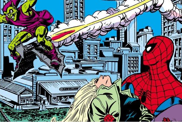 رتبه بندی 10 تراژدی بزرگ مرد عنکبوتی