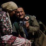 از پخش اینترنتی یک تئاتر تا حکایت «نترسک»