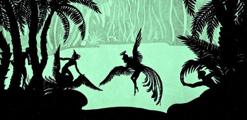 ۱۰ انیمیشن سحرآمیز که شاید هرگز ندیده باشید