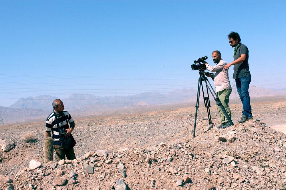 جدیدترین خبر از مستند هادی آفریده