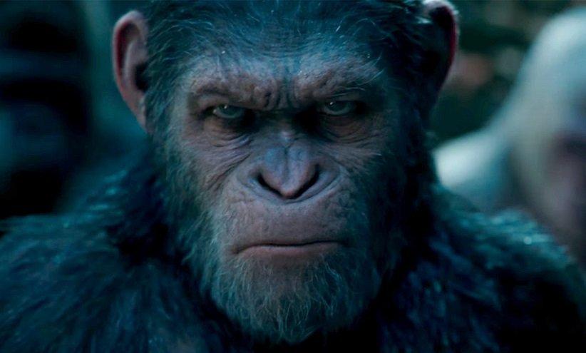 چرا انسانها در فیلم «سیاره میمونها» صحبت نمیکنند؟
