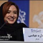 گلاره عباسی: از تجربههای جدید ترسی ندارم و هزینه میدهم/ نقش منفی جذابتر است