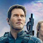 قسمت دوم فیلم «The Tomorrow War» ساخته می شود